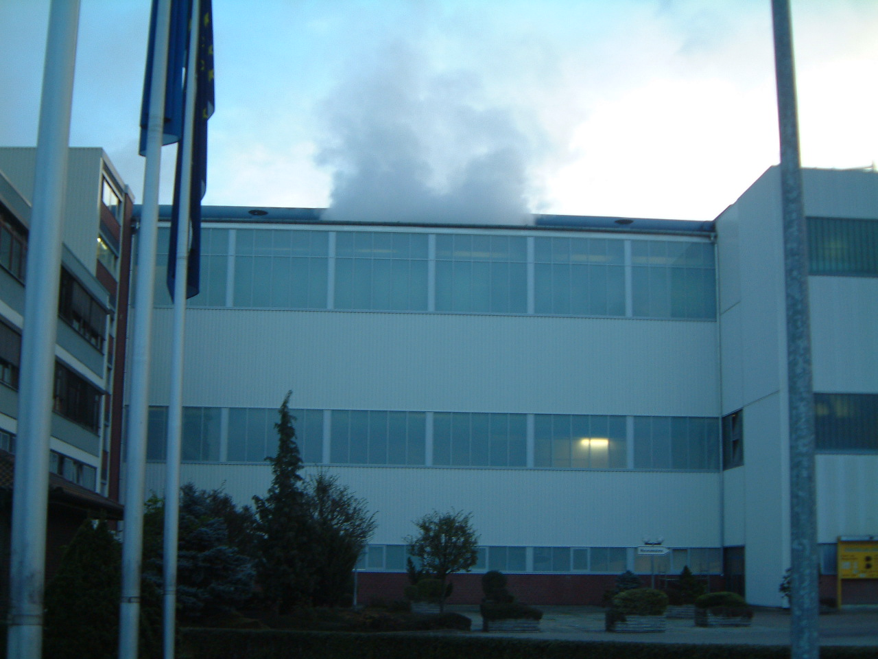 1-Fassadensanierung-Südzucker-Rain-Ansicht-Westen