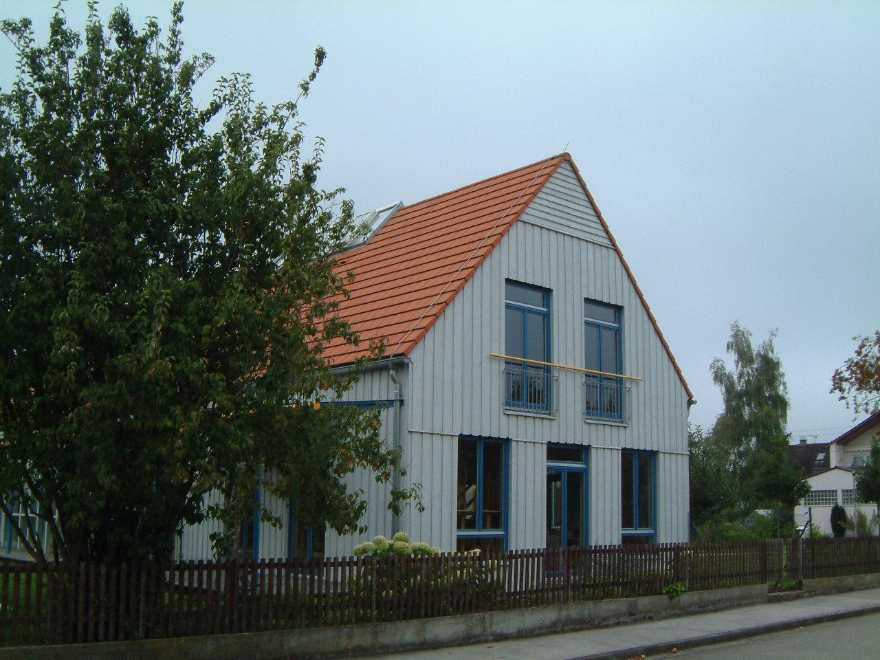 1-Neubau-Kindergarten-Eggelstetten-Ansicht-Straße-Ost