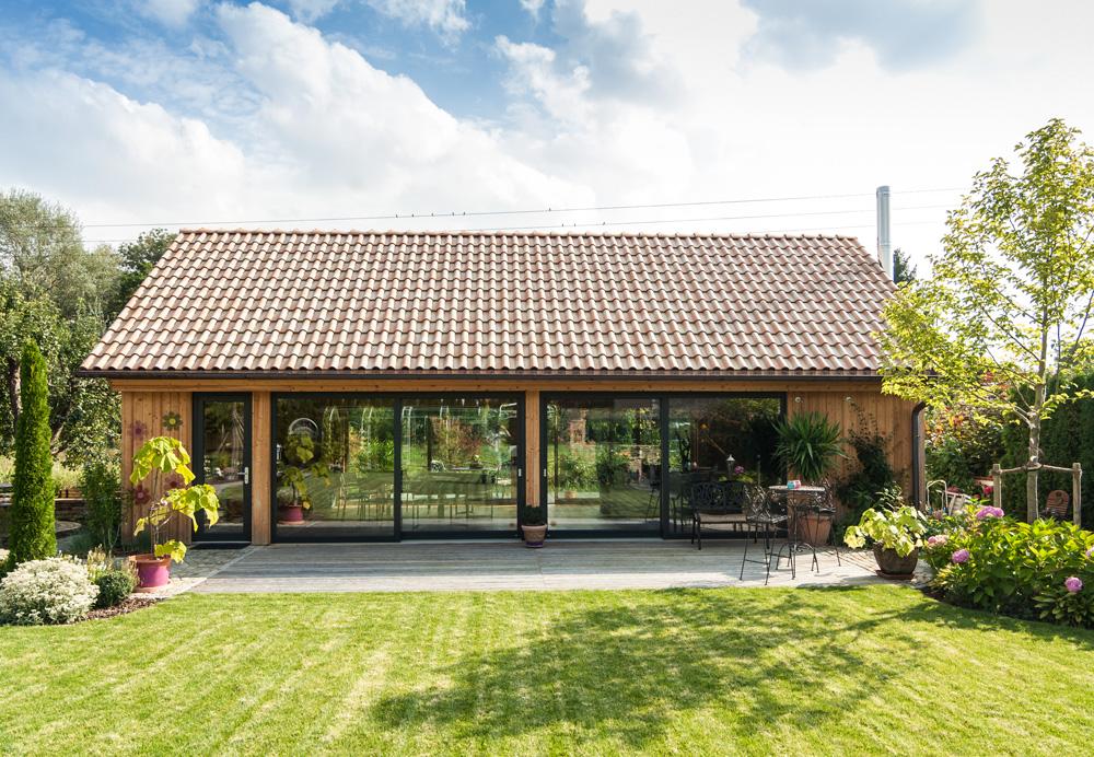Wohnhaus Familie Riehl Burgheim