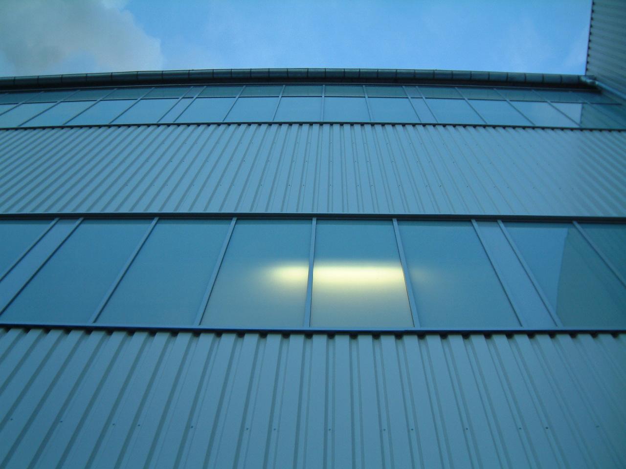 2-Fassadensanierung-Südzucker-Rain-Ansicht-von-Unten