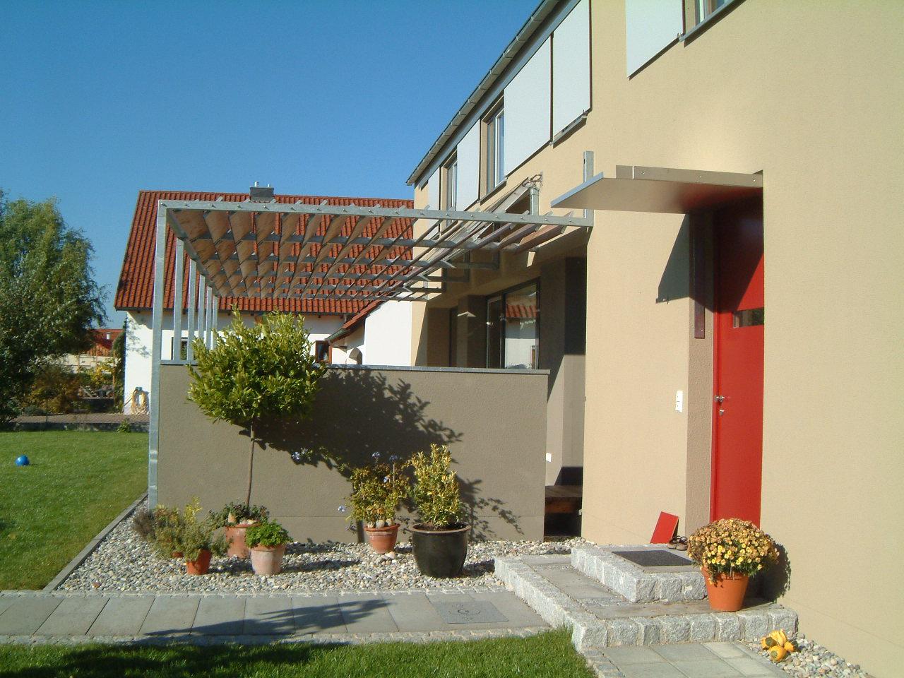3-Neubau-Wohnhaus-Högner-Rain-Terrasse