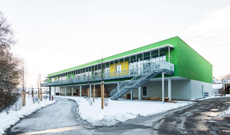Stiftung Sankt Johannes Schweinspoint